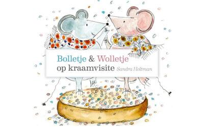Waarom en hoe Bolletje en Wolletje zijn geboren?